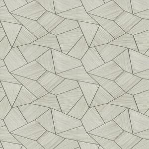 MODERN SLANT Glacier Fabricut Fabric