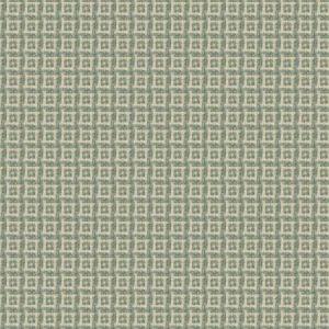 GEVINSON Aqua Fabricut Fabric