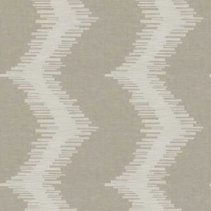 PALANGA Rice Stroheim Fabric