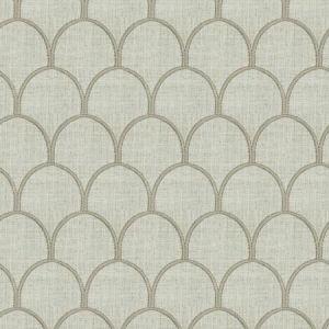 GAURI Pewter Fabricut Fabric