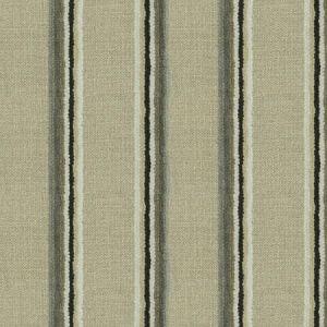VOGUE STRIPE Mineral Fabricut Fabric