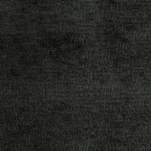 ZEN CHENILLE Onyx Fabricut Fabric