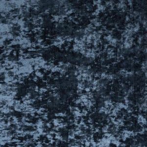 ATELIER VELVET Blueberry Fabricut Fabric