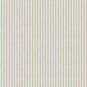 SIBELLA STRIPE Tan Fabricut Fabric