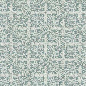 GETACHEW Aqua Fabricut Fabric