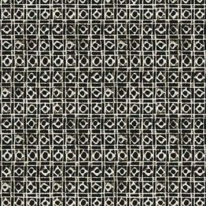 WYLES Graphite Fabricut Fabric