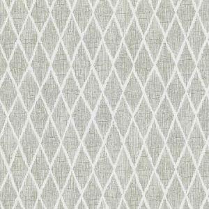 FRALEY DIAMOND Pewter Fabricut Fabric