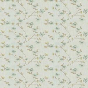 USHA Mist Fabricut Fabric