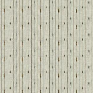 KAVEN STRIPE Chrome Fabricut Fabric