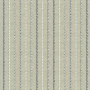 BRAIDED STRIPE Slate Fabricut Fabric