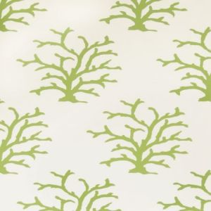 Stroheim Coral Grass Wallpaper