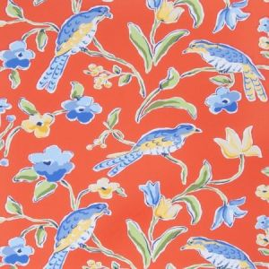 Stroheim Peregrine Persimmon Wallpaper