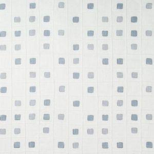 Kravet Gridwork Slate Fabric