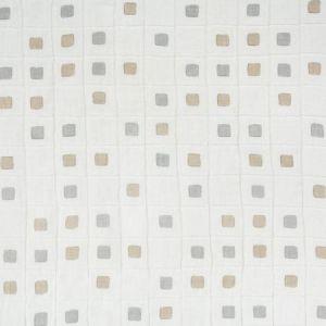 Kravet Gridwork Dune Fabric
