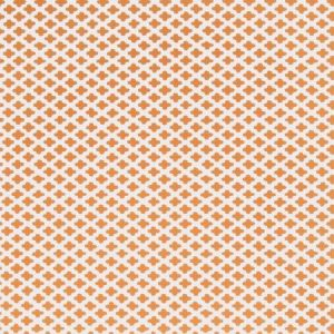 Stroheim Little Lanin Orange Wallpaper