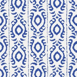 Stroheim Madagascar Cobalt Wallpaper