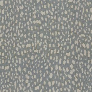 Kravet Lynx Dot Ciel Fabric