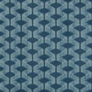 Kravet Wynola Indigo Fabric