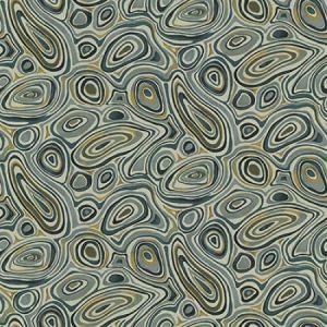Kravet Mucci Indigo Fabric
