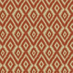 Kravet Contract Banati Persimmon Fabric
