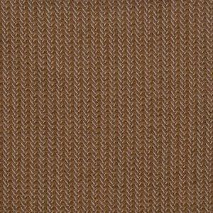 Vervain Cableknit Walnut Fabric