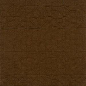 Vervain Turkish Delight Walnut Fabric