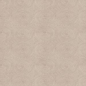 Vervain Crop Art Circles Dusk Fabric