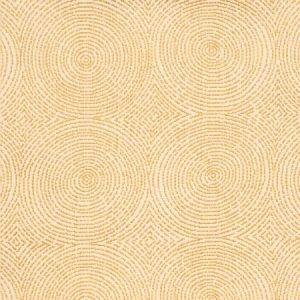 Vervain Crop Art Circles Honeyopal Fabric