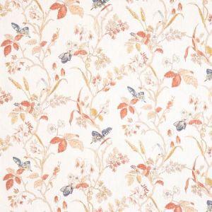 Vervain Papillon Bittersweet Fabric
