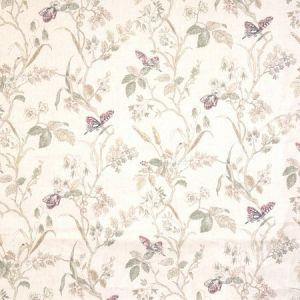 Vervain Papillon Sage Fabric