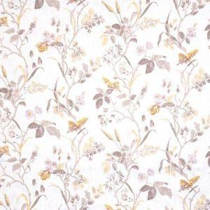Vervain Papillon Lemon Fabric
