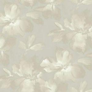 York SO2472 Midnight Blooms Wallpaper
