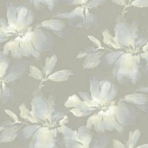 York SO2474 Midnight Blooms Wallpaper