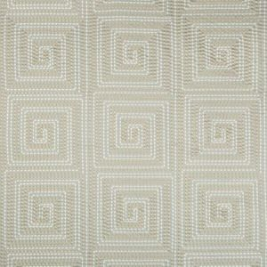 Kravet Edge Stitch Platinum Fabric