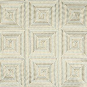 Kravet Edge Stitch Bronze Fabric