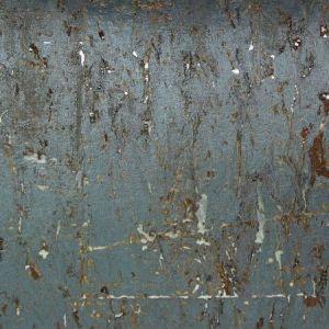 Astek MC114 Metal Cork Steel Wallpaper