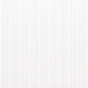 75322 Running Stitch Lilac Grey Schumacher Fabric