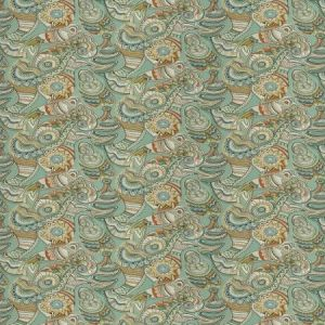 Vervain Magura Reef Fabric