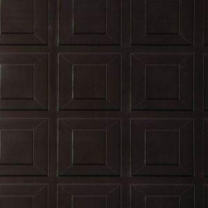 50251W GANSEVOORT Obsidian 04 Fabricut Wallpaper