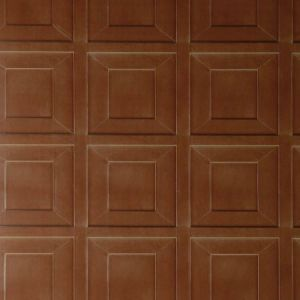 50251W GANSEVOORT Copper 05 Fabricut Wallpaper