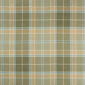 34793-340 Handsome Plaid Boxwood Kravet Fabric