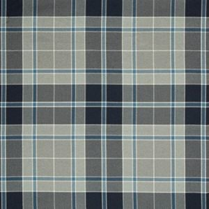 34793-511 Handsome Plaid Delft Kravet Fabric