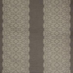 4554-21 Garrick Paisley Sable Kravet Fabric