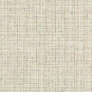 35188-1611 Wenthworth Check Alabaster Kravet Fabric