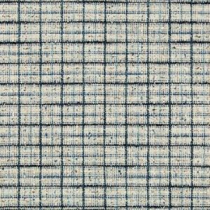 35188-1516 Wenthworth Check Marine Kravet Fabric