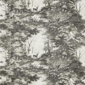 FG076-A15 Torridon Woodsmoke Mulberry Home Wallpaper
