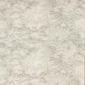 FG076-J125 Torridon Silver Grey Mulberry Home Wallpaper