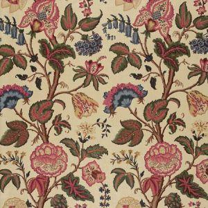 172610 TREE OF LIFE Document Schumacher Fabric