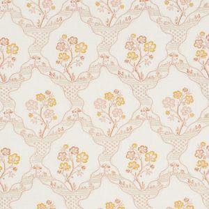 176853 MARELLA Spice Schumacher Fabric