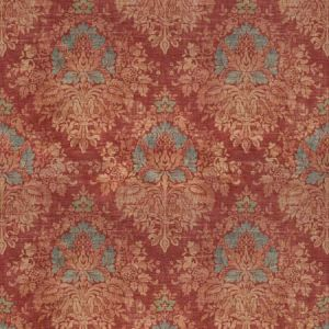 2019122-19 ALMA VELVET Spice Lee Jofa Fabric